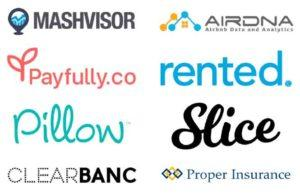AirBnB investment Properties