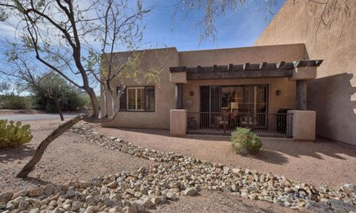 Scottsdale Townhomes/Condos in the $300ks